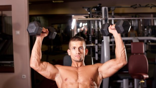 6 Exercices spécifiques pour faire de vous un meilleur CrossFitter (Partie 2)