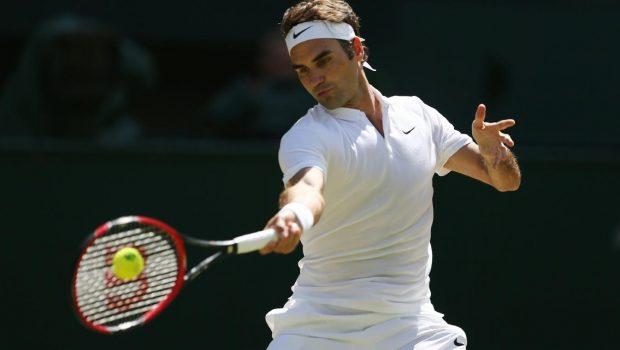 WOD «Roi de Wimbledon» du jour : 18.07.2017