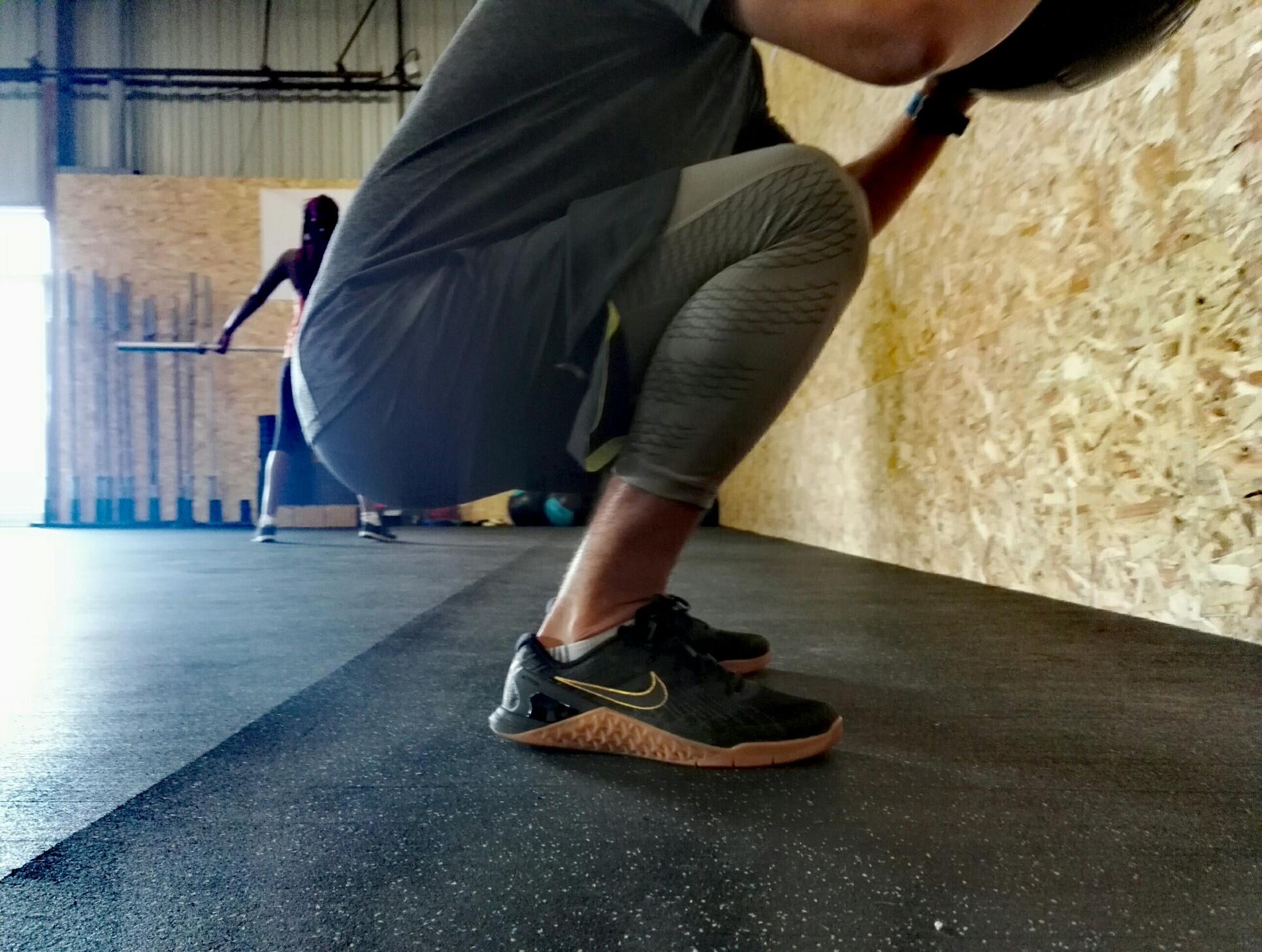 Nous avons testé pour vous… les Nike Metcon 3 !