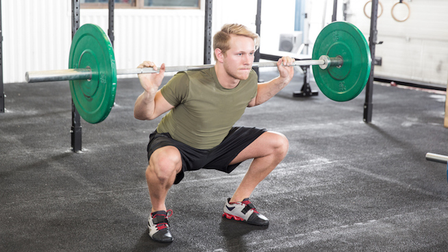 8 secrets que chaque athlète devrait connaître pour améliorer son squat (Partie 2)