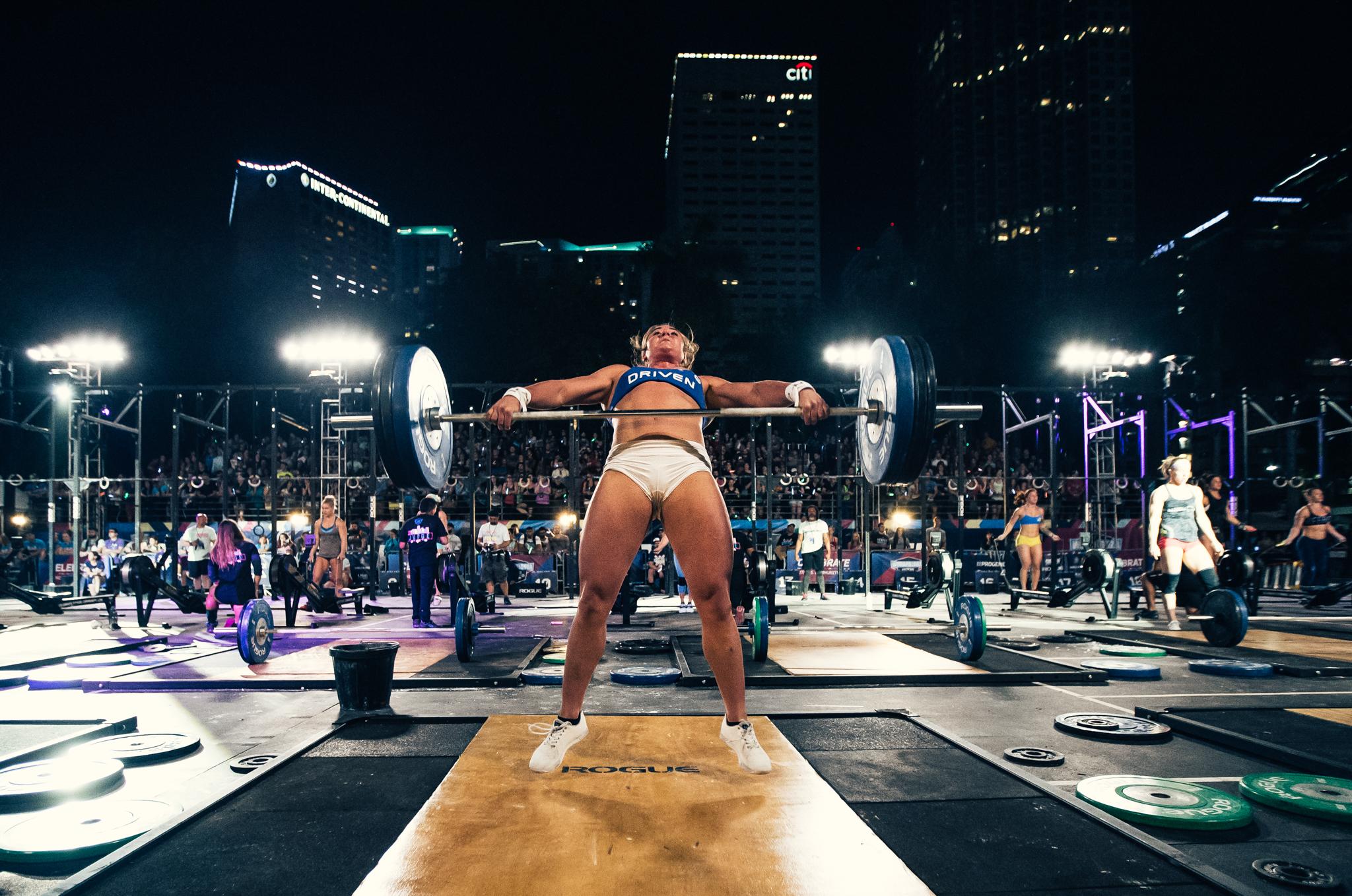 Forme physique : Ne faites-vous que du CrossFit ? (Partie 1)