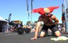 Pourquoi la récupération est-elle si importante en CrossFit ®* ?