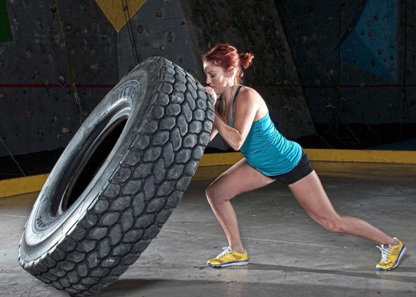 Pourquoi les CrossFitteuses sont-elles les plus fortes ? (Partie 2)