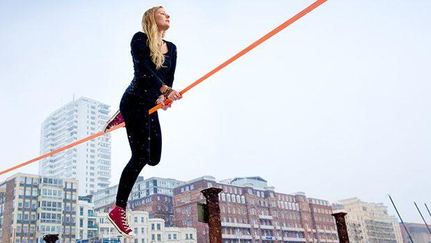 La forme physique : Ne faites-vous que du CrossFit ? (Partie 2)