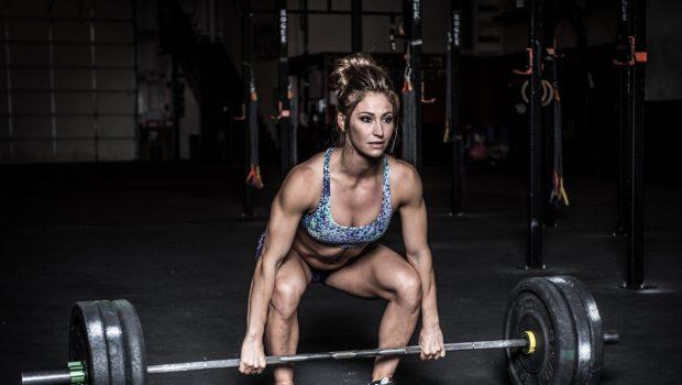 Pourquoi les CrossFitteuses sont-elles les plus fortes ? (Partie 1)