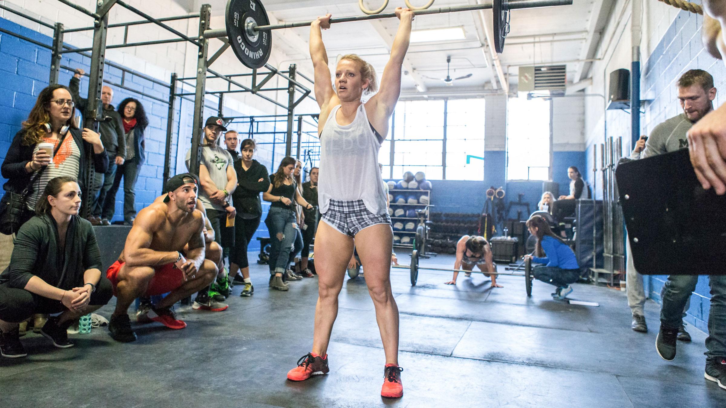 24 règles que vous devez respecter dans une box de CrossFit (Partie 2)