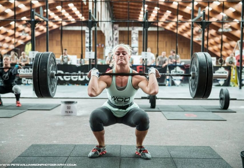 Gagner en force et en muscle avec le programme 20 Rep Squat !