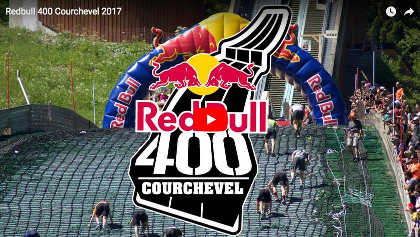 Red Bull 400 : la course de 400 m la plus infernale au monde