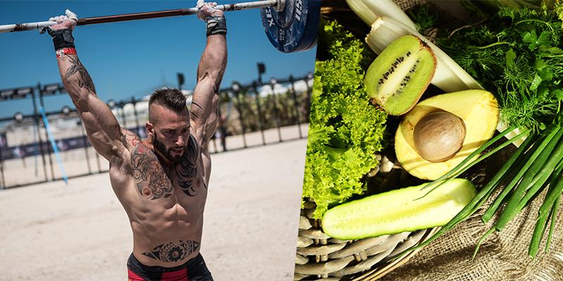 CrossFit et nutrition : Mettre l'accent sur le progrès et non sur la perfection !