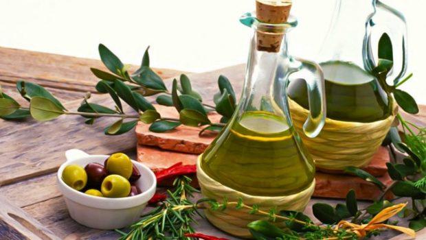 5 Bonnes raisons de consommer de l'huile d'olive quand on est haltérophile
