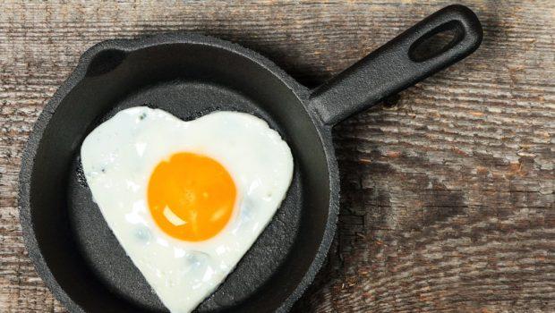 Mangez vos œufs sans flinguer leurs propriétés nutritionnelles