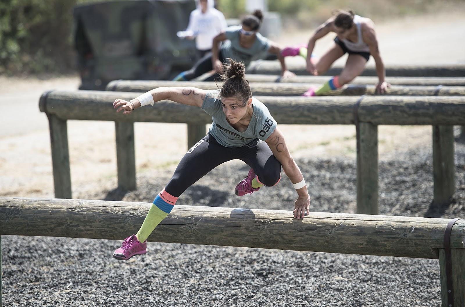 Le Guide du CrossFitter pour les Courses d'obstacles (Partie 1)
