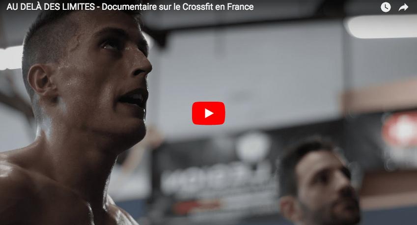 Documentaire CrossFit : Au-delà des limites