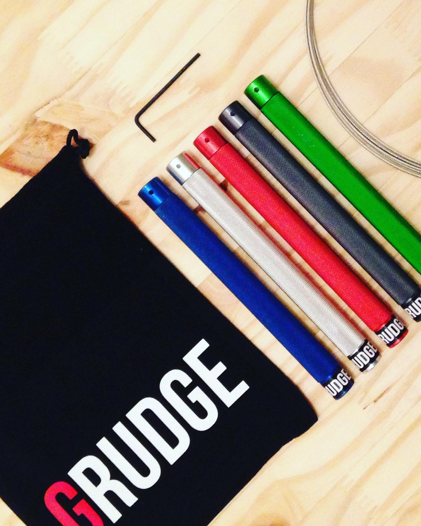 GRUDGE… Comment gérer les double unders?