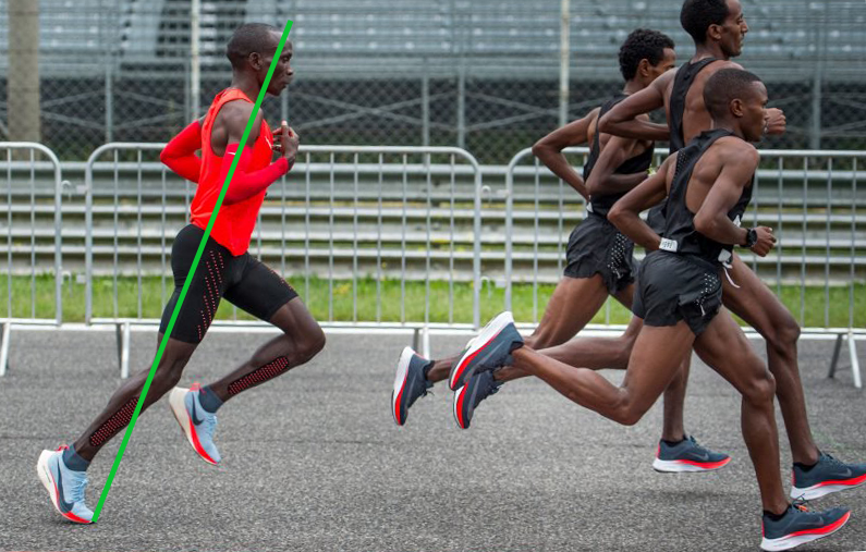 Exercices De Moins De 5 Minutes Pour Améliorer Vos Performances En Course