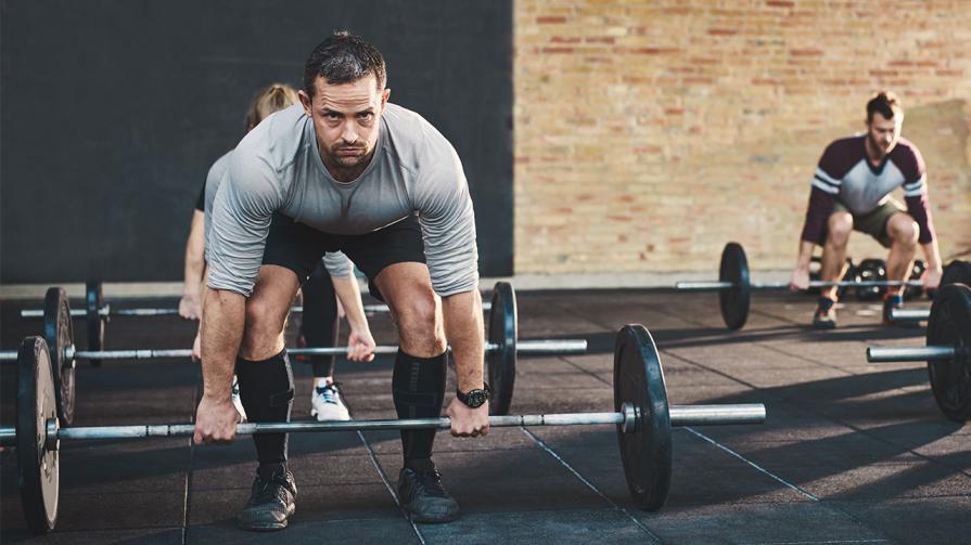 Pourquoi la cohérence est-elle la clé du succès en CrossFit ?