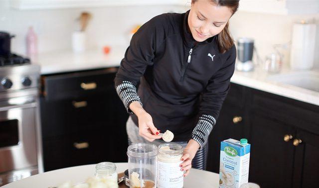 La nutrition pour les athlètes : le guide essentiel des protéines (Partie 2)