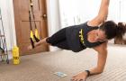 7 workouts pour un tronc et des abdominaux solides