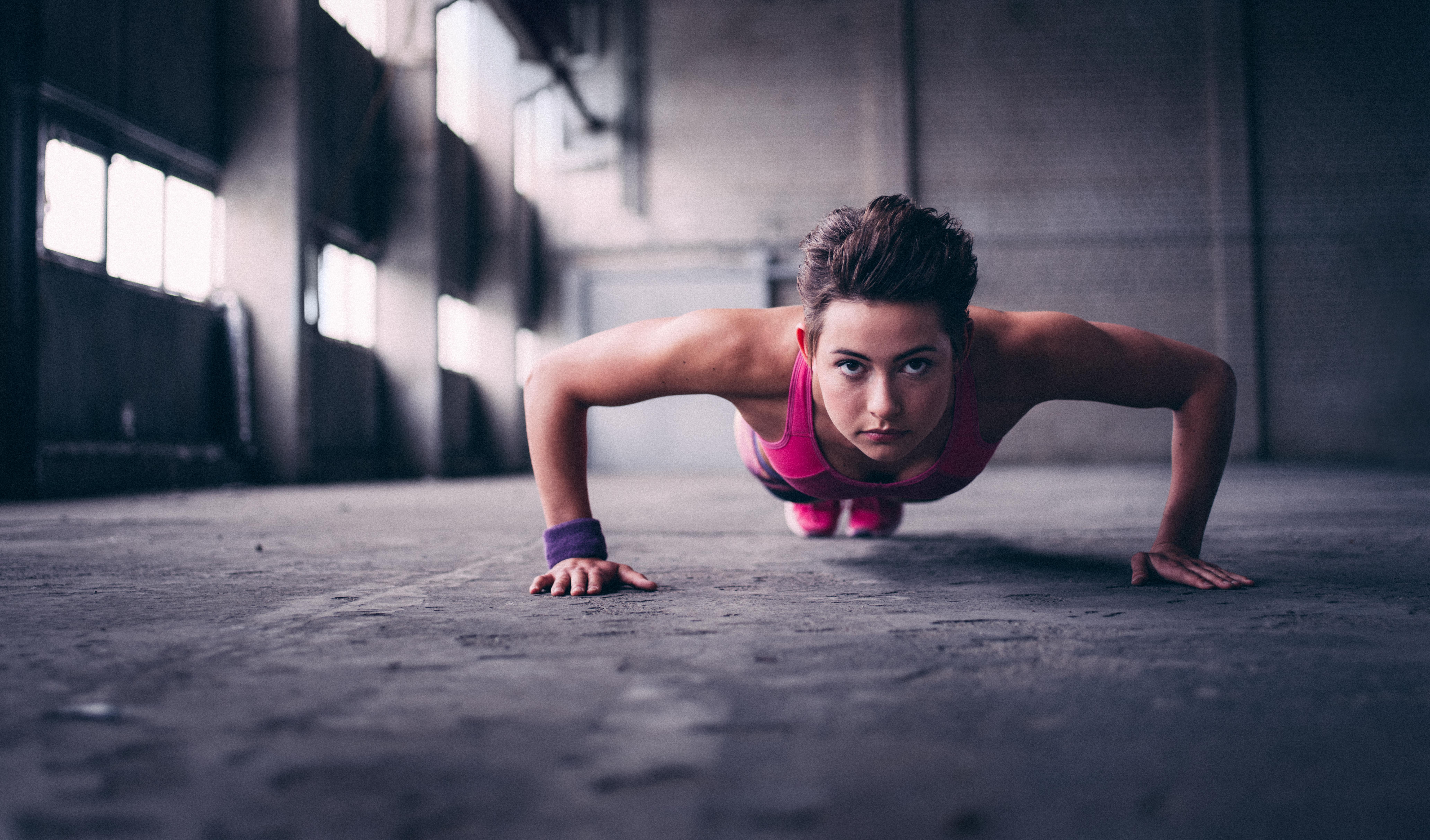 Les meilleurs workouts réalisables en seulement 20 minutes