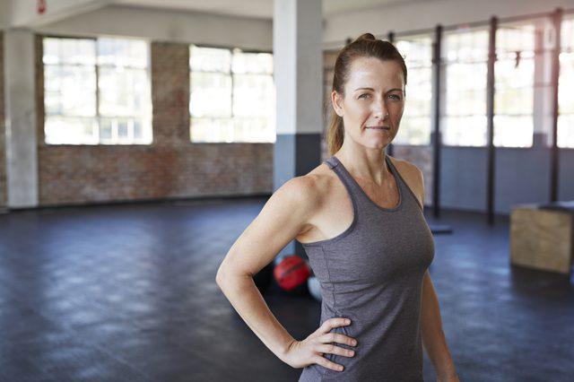 Pourquoi le CrossFit est tout un mode de vie, pas seulement de la compétition