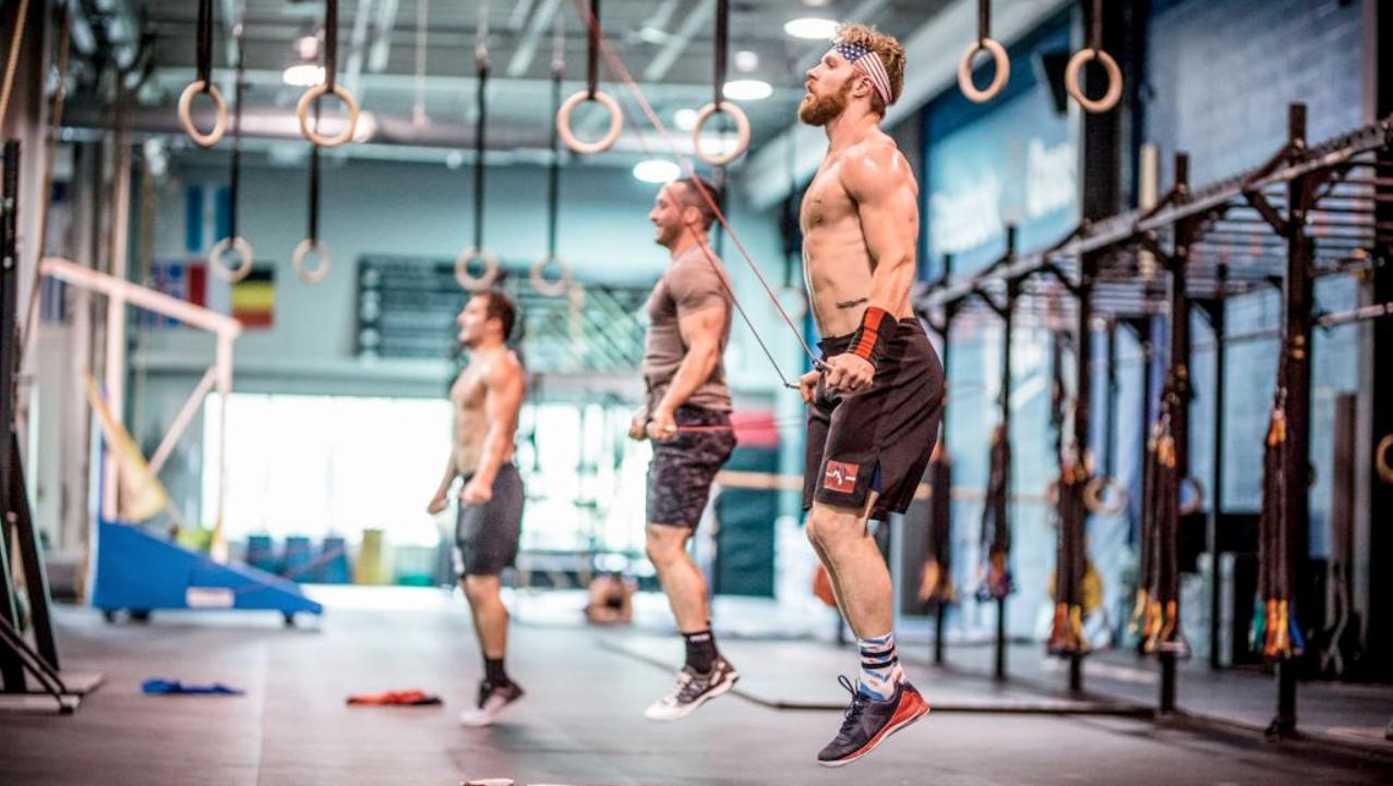 5 Workouts de conditionnement pour améliorer votre capacité de travail