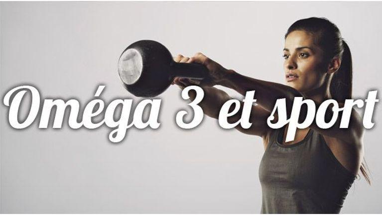 Excellence nutritionnelle : l'importance de l'oméga-3 pour la santé, la performance et la récupération