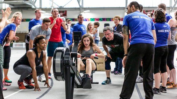 Comment le CrossFit va vous aider à démarrer l'année 2018 en beauté