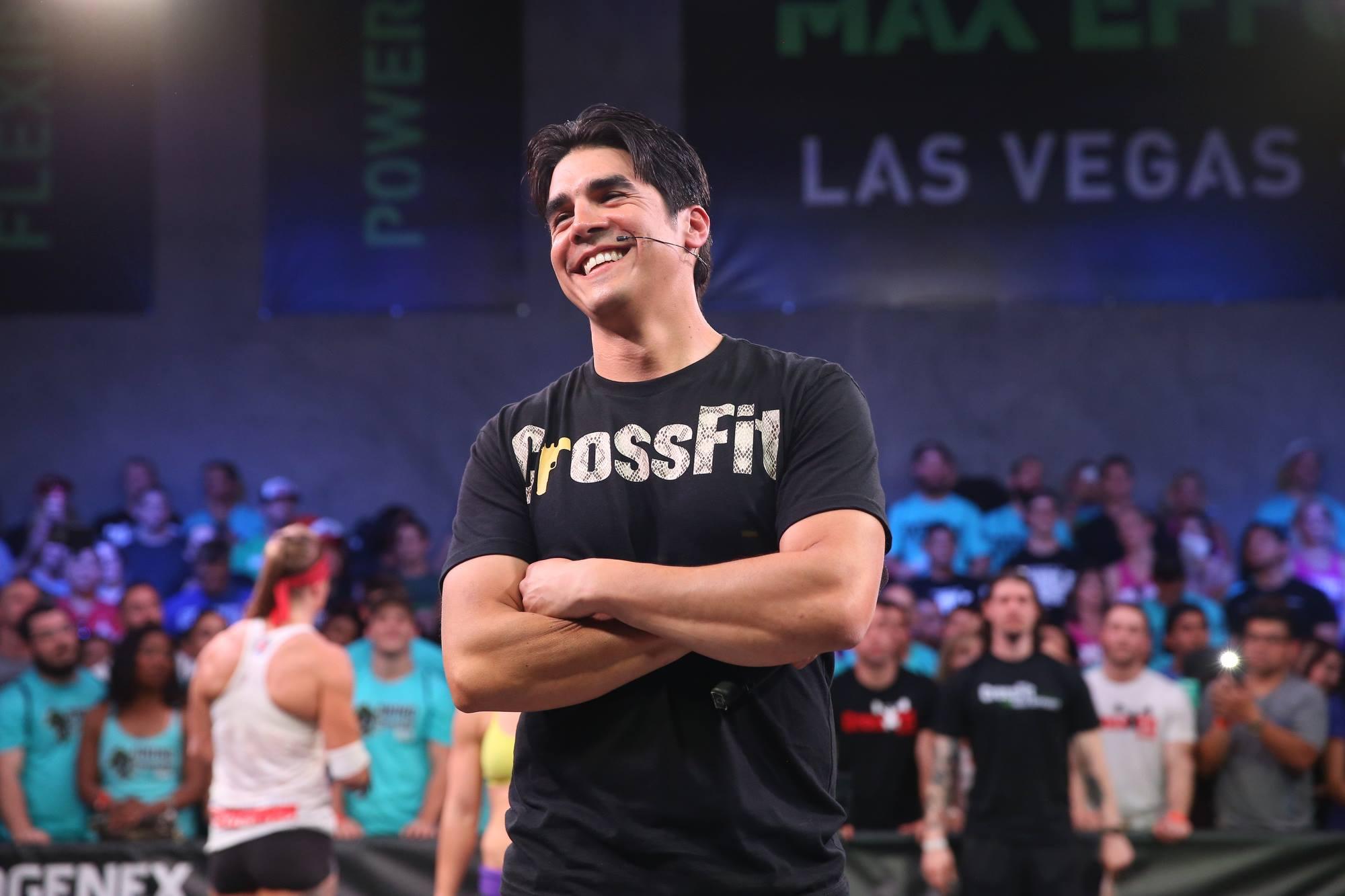 Faut-il réellement avoir peur du CrossFit Open ?