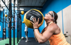 5 conseils pour maîtriser les Wall Balls !