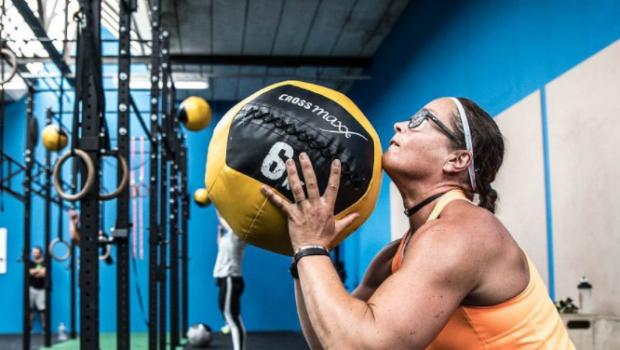 5 conseils pour maîtriser les Wall Balls