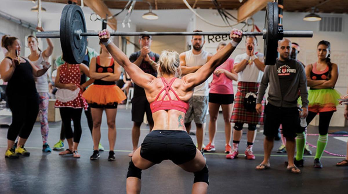 3 petites questions à vous poser avant chaque séance d'entraînement