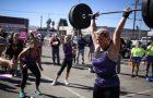 Comment le CrossFit ®* m'a sauvé la vie (et ma santé mentale) !