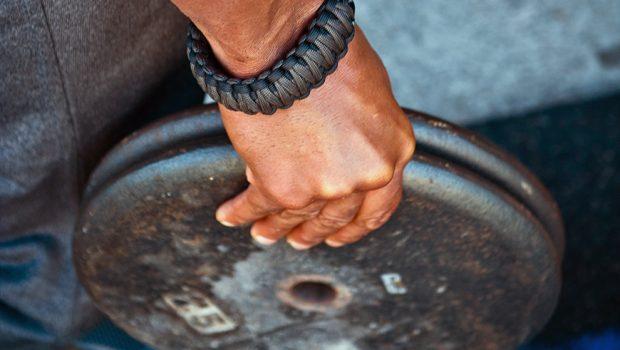 Accrochez-vous ! 3 Exercices pour renforcer votre Grip