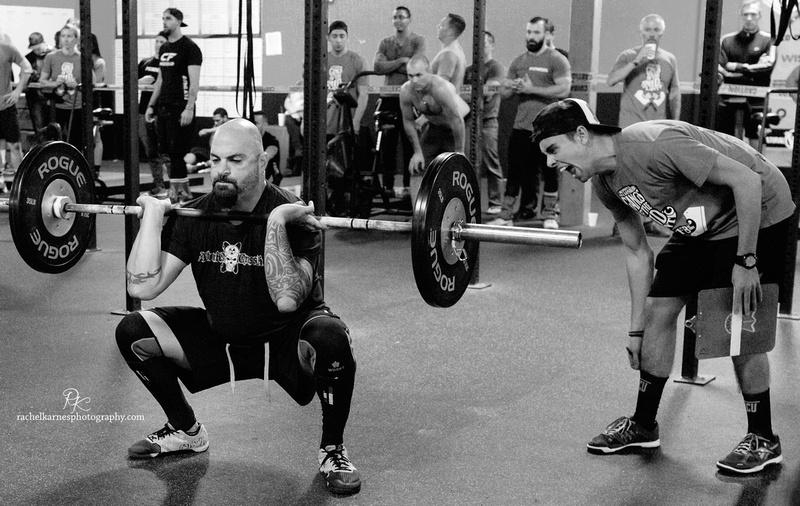 6 Mythes et Tabous sur le CrossFit®* que vous devriez briser