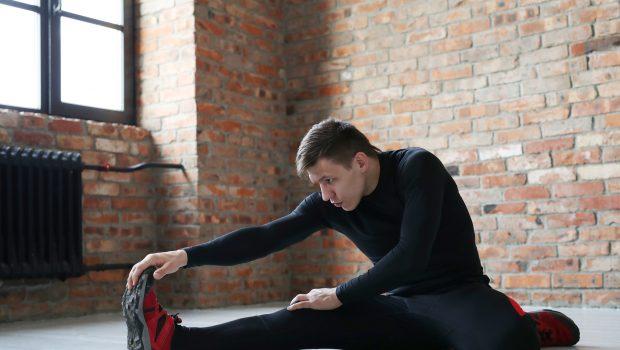 La récupération dans le sport et en CrossFit ®*