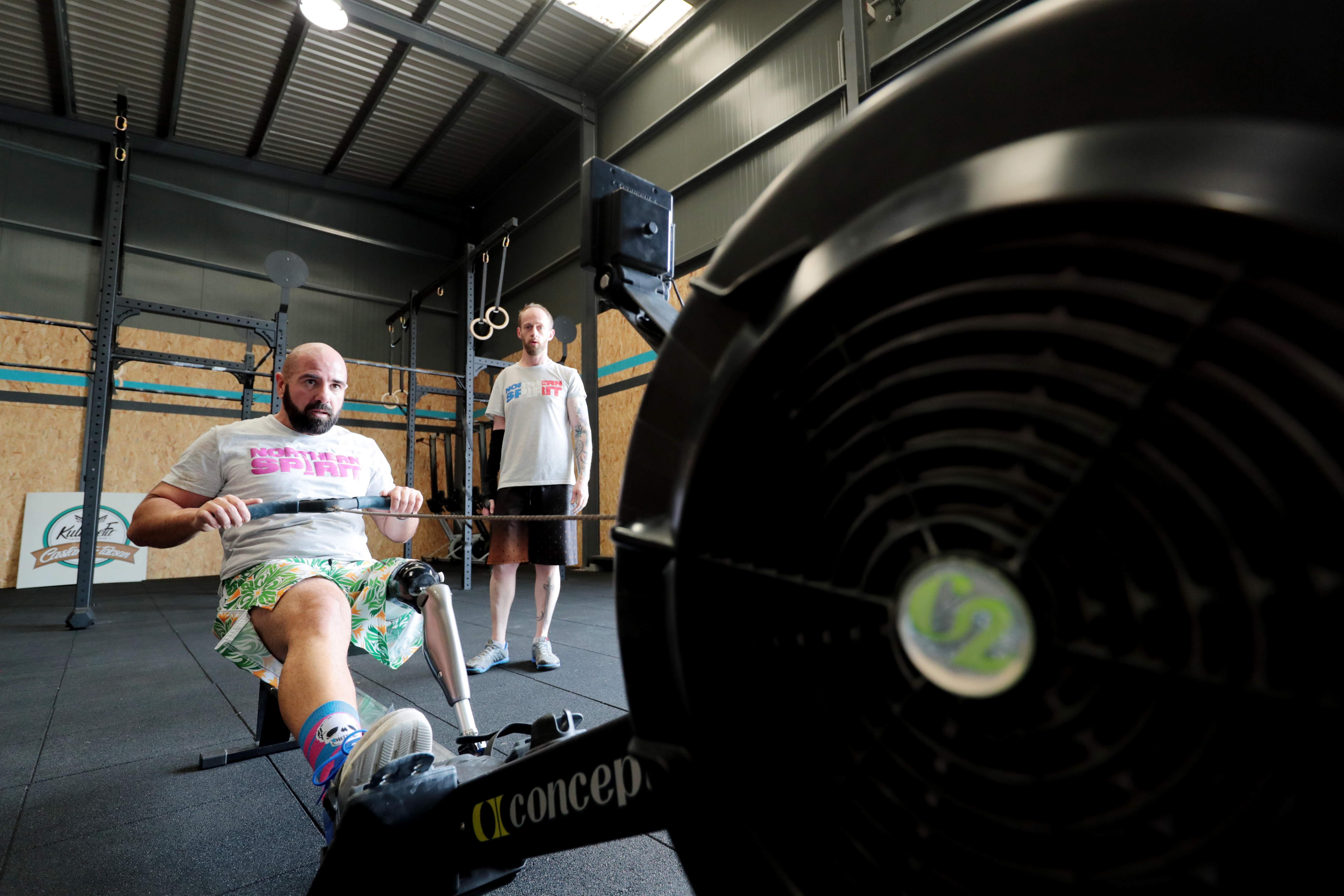 Les 3 changements que les athlètes Adaptive ont amenés dans le Fitness !