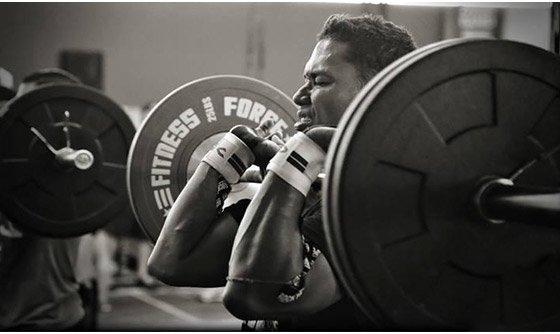 5 étapes mentales fondamentales pour réussir en CrossFit !