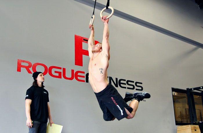 6 vidéos pour aider TOUS les CrossFitters à maîtriser les Muscle-ups !
