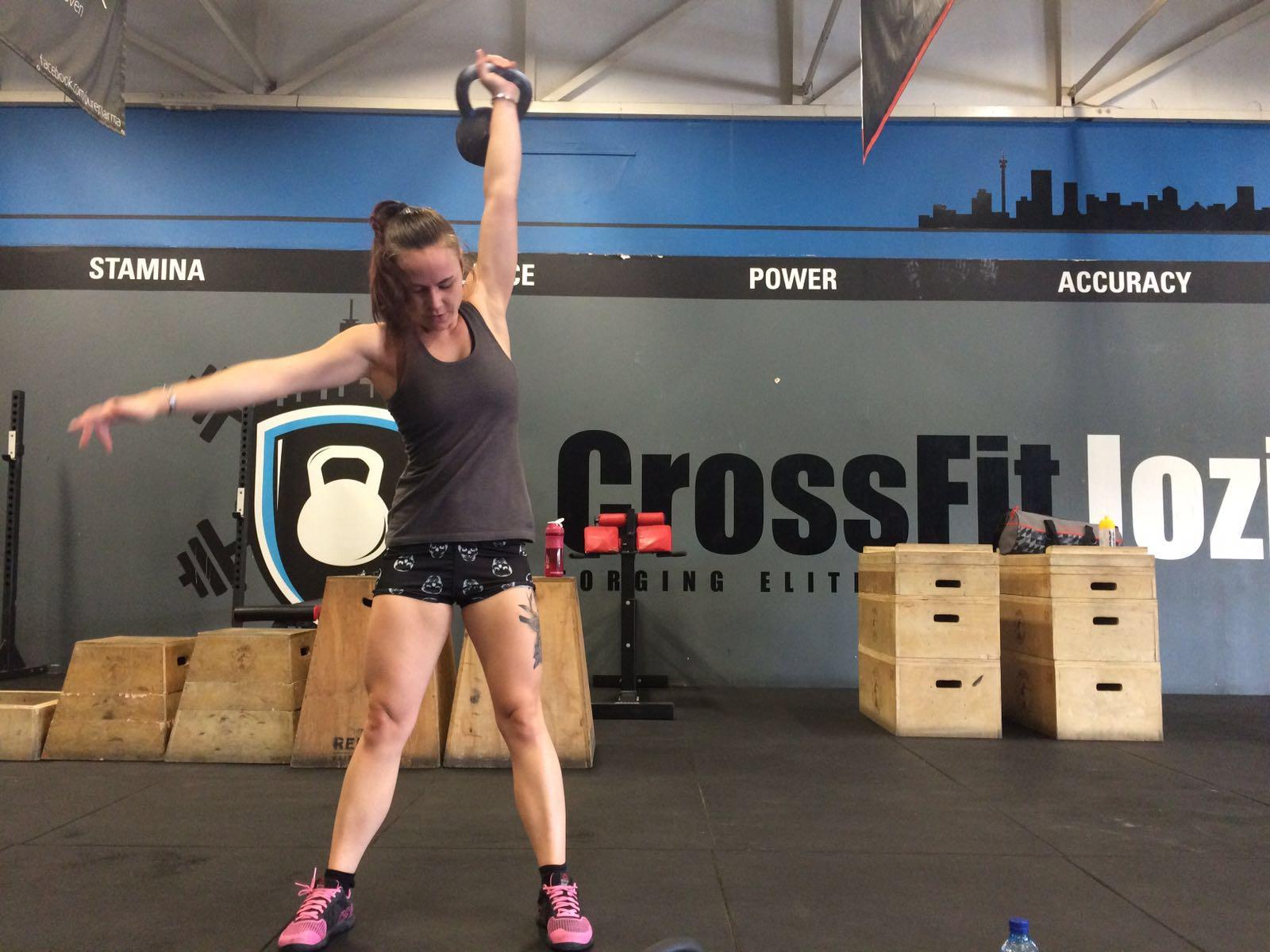 Quelle est l'importance du poids corporel en CrossFit®* et haltérophilie ?