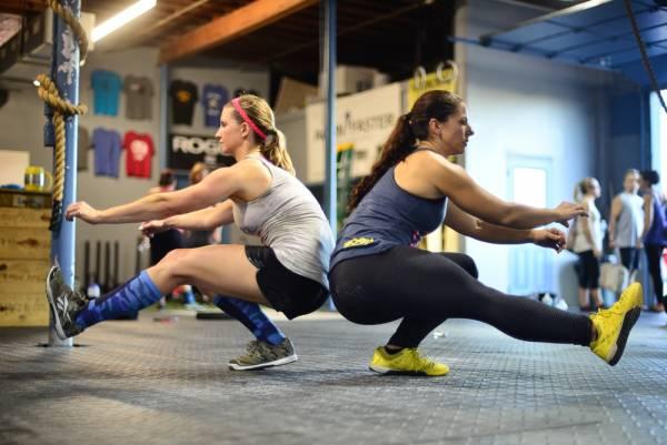 5 manières d'améliorer la qualité de vos séances d'entraînement !