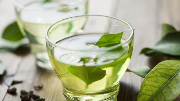 Une autre bonne raison de boire du thé vert !