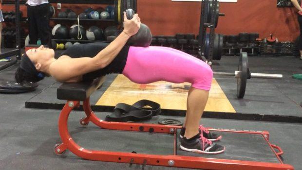 7 exercices ultra-efficaces pour des jambes super fortes !