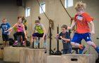 Fitness pour les enfants : Il faut commencer très jeune!