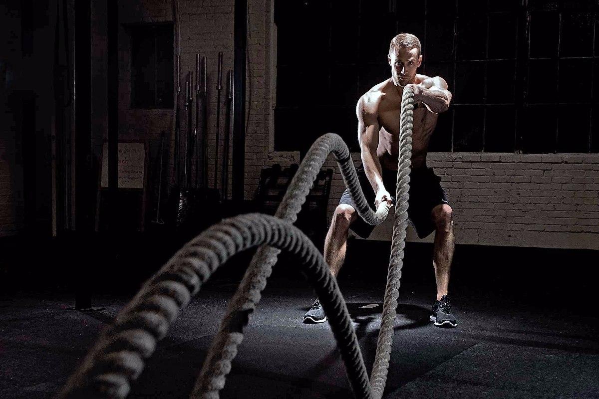 Domptez les Battle Ropes et boostez vos performances!