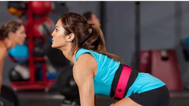 CrossFitters: laissez tomber votre ceinture d'haltérophilie de temps en temps!