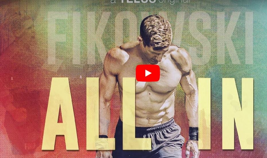 Documentaire (dernière partie) : All In – Brent Fikowski !