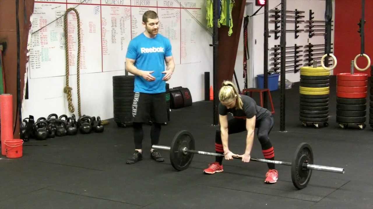 8 exercices sous-exploités par les CrossFitters à inclure obligatoirement à l'entraînement!