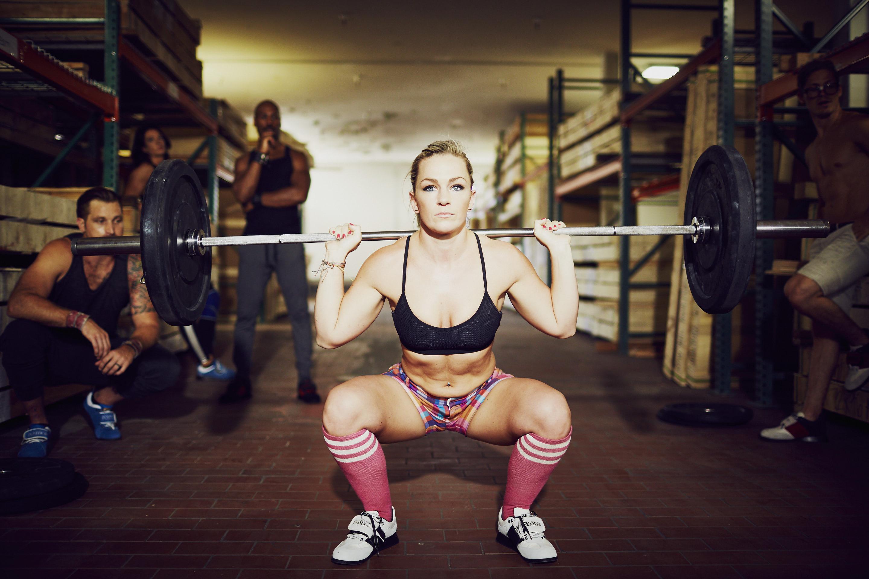 Pouvons-nous faire du squat tous les jours ?