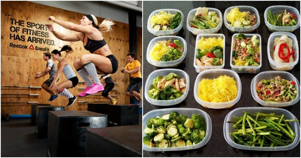 5 conseils pour les CrossFitters qui veulent optimiser leur alimentation!