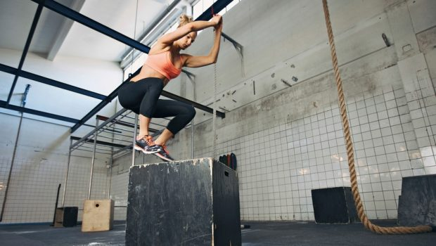 5 facteurs qui empêchent votre progression en CrossFit ®*!